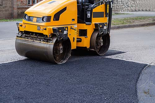 good asphalt paving vs bad asphalt paving
